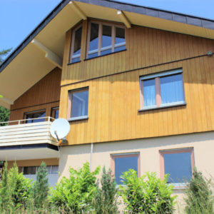 Haus Stefan Ferienwohnung Schwarzwald