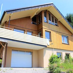Schwarzwald Ferienwohnung Buchen Loßburg