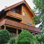 Holzhaus Ferienland Loßburg Schwarzwald
