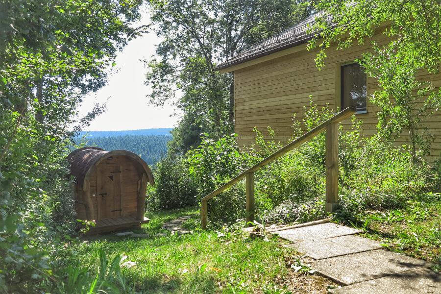 Gruppenhaus Mit Sauna Buchen Für Den Urlaub Im Schwarzwald