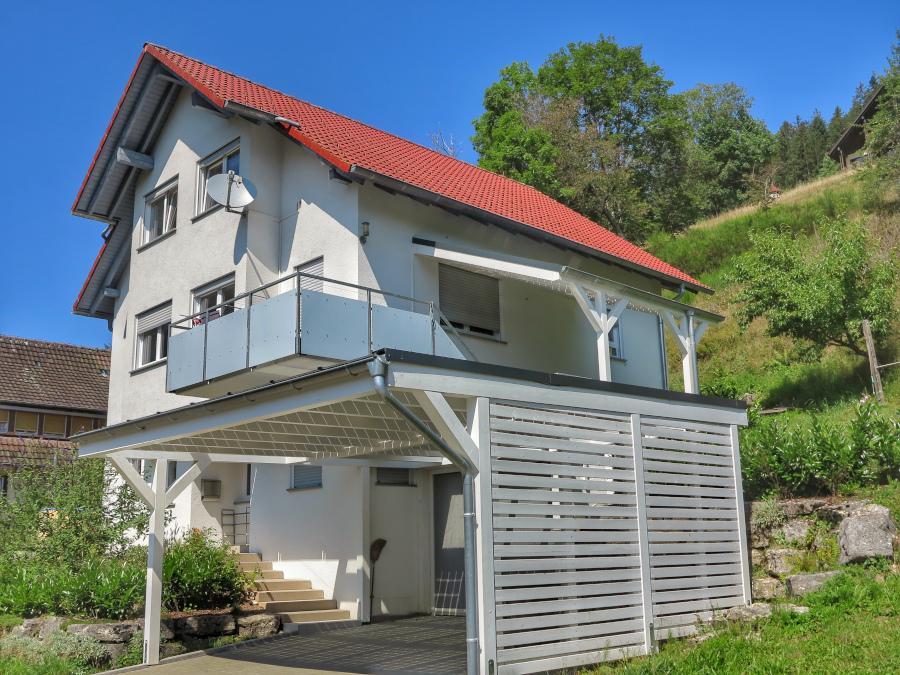 Ferienhaus Im Schwarzwald Buchen